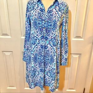 NWT Lilly Pulitzer Lillith Tunic Dress sz XXS